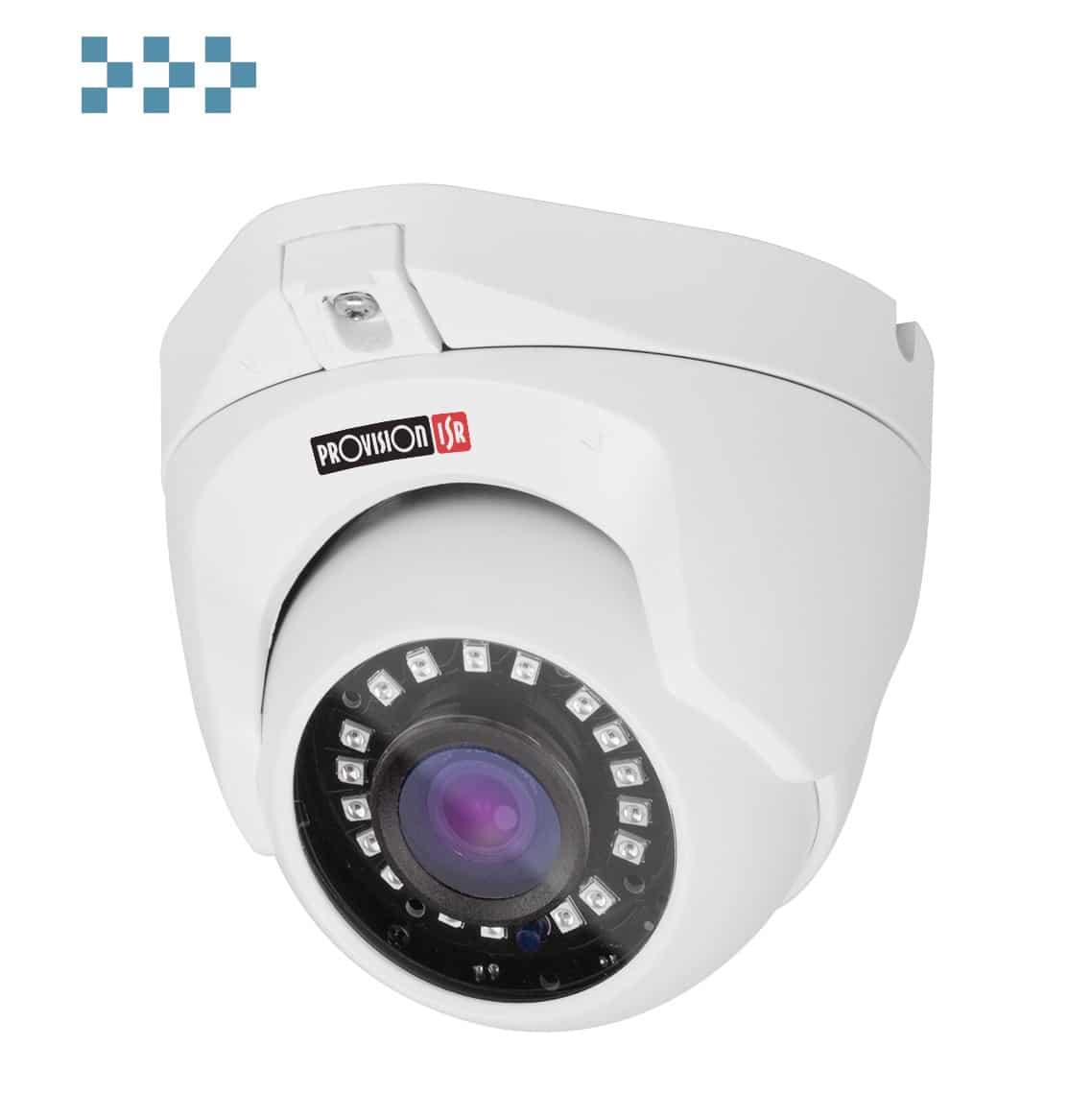 AHD камера Provision-ISR DI-390A28