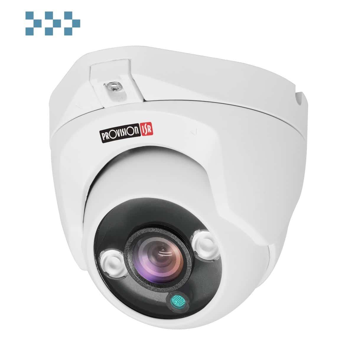AHD камера Provision-ISR DI-390A36