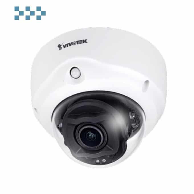 IP камера VIVOTEK FD9187-HT