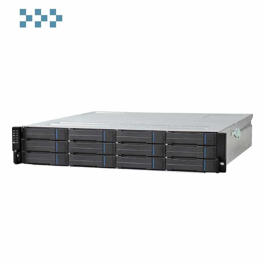 Система обработки и хранения данных Infortrend GS 2012RC-D