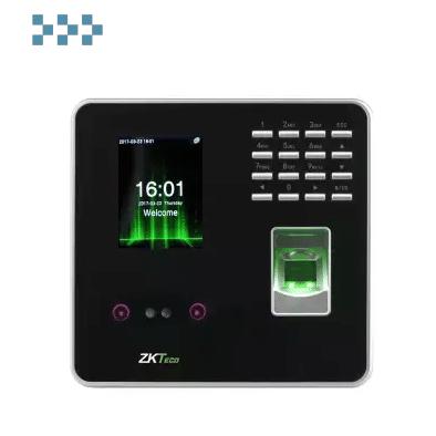 Мультибиометрический терминал ZKTeco MB20/MF