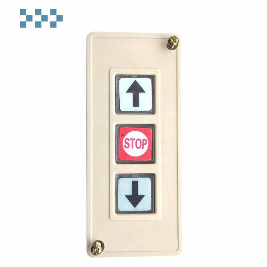 Пульт управления ZKTeco Remote Control