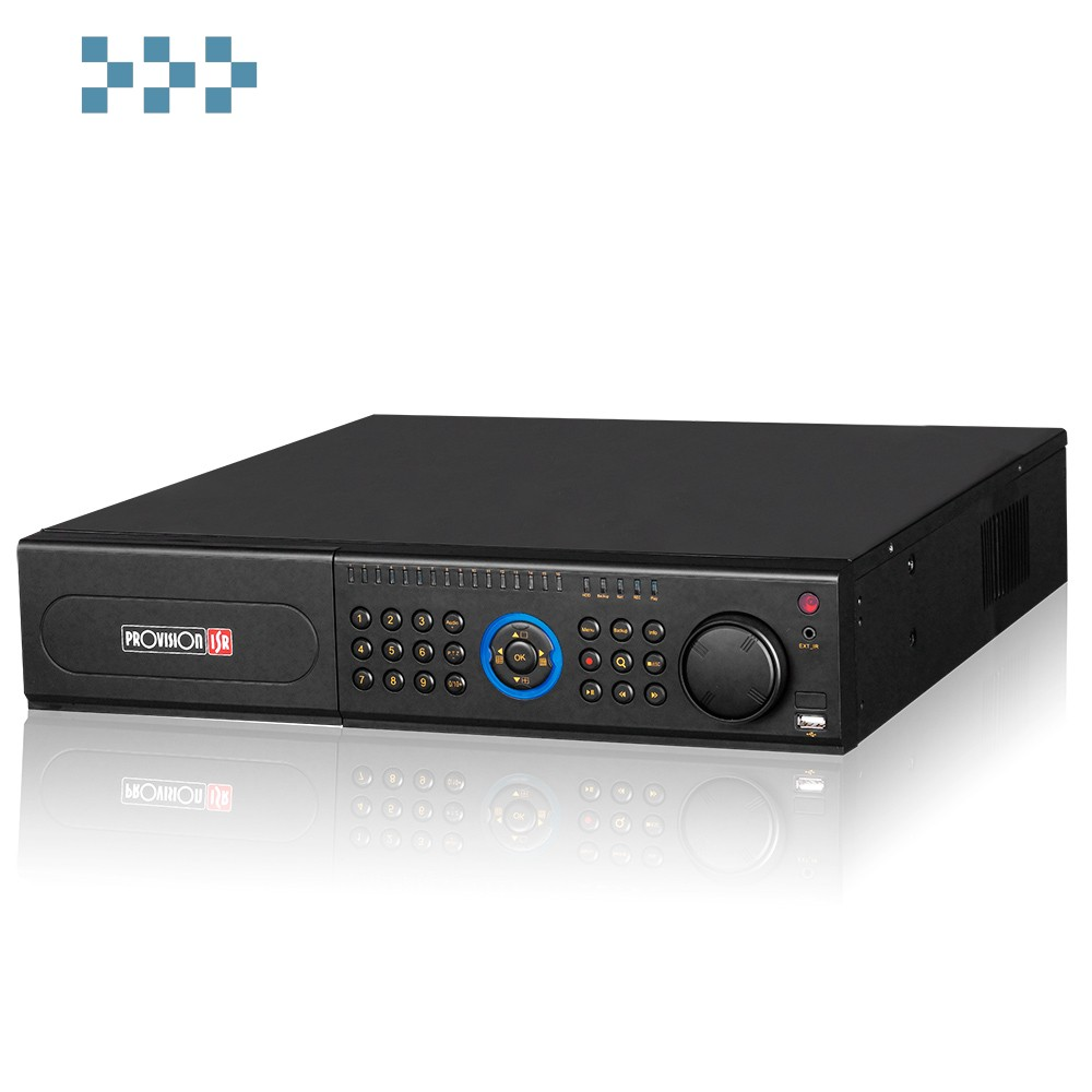 AHD видеорегистратор Provision-ISR SH-32400A-5(2U)