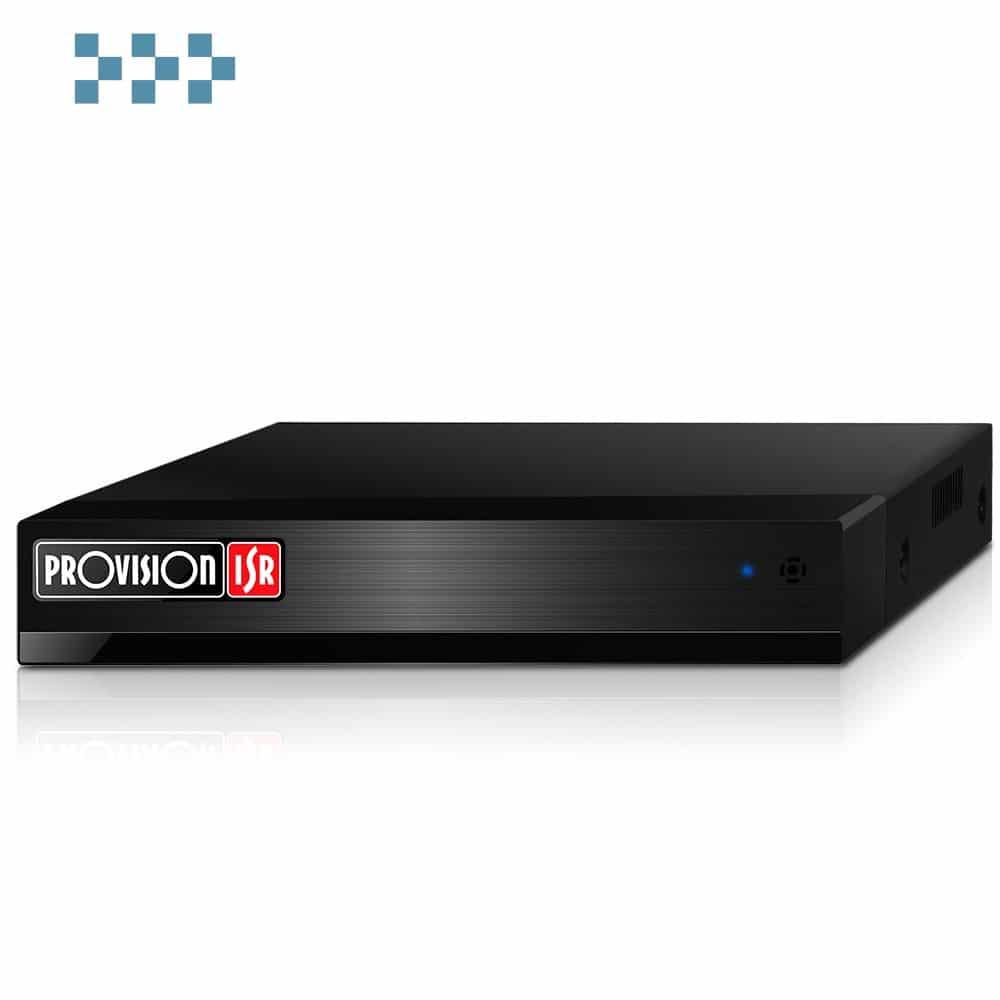 AHD видеорегистратор Provision-ISR SH-4050A5-5L