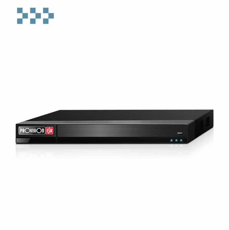 AHD видеорегистратор Provision-ISR SH-8100A-5(1U)