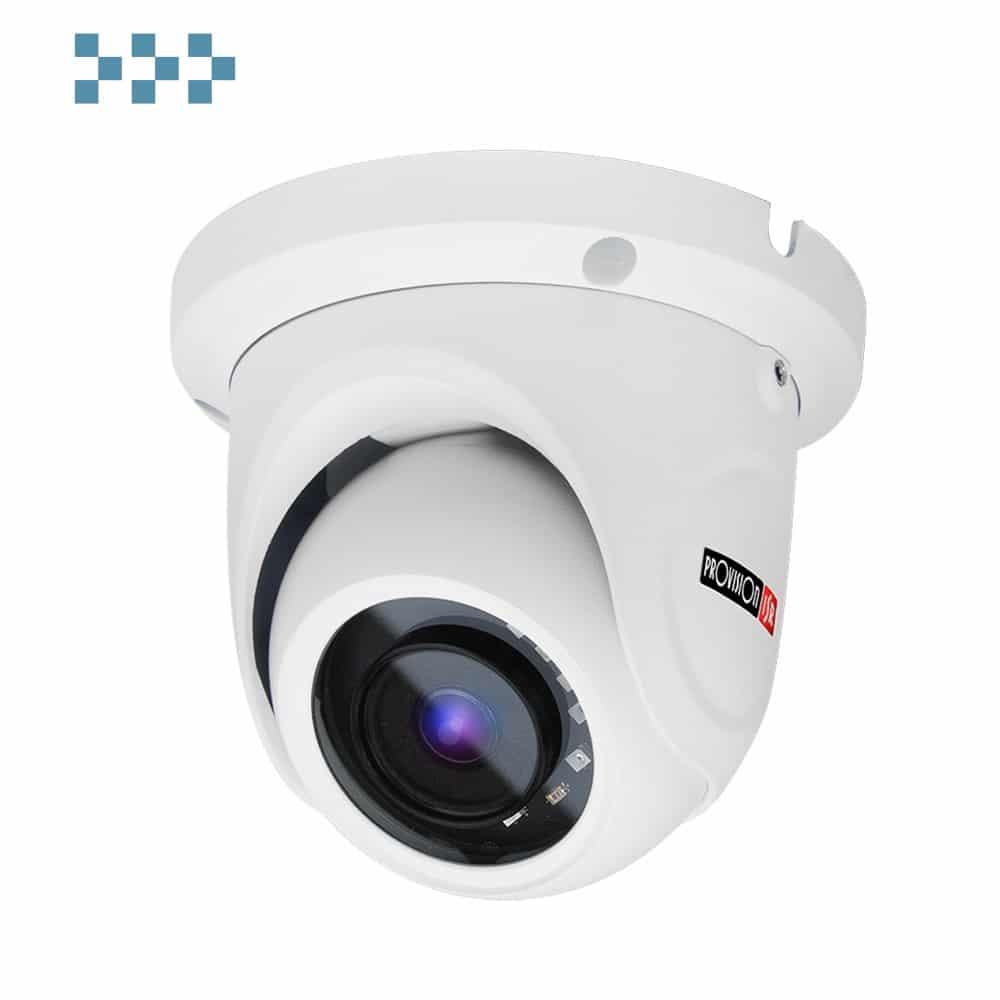 IP видеокамера Provision-ISR DI-350IP5S36