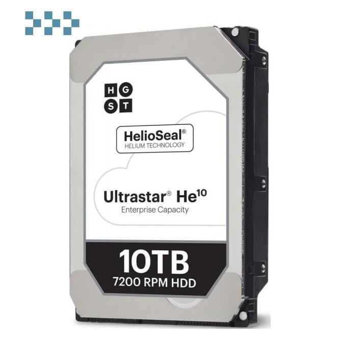 Жесткий диск WD HUH721010ALE604