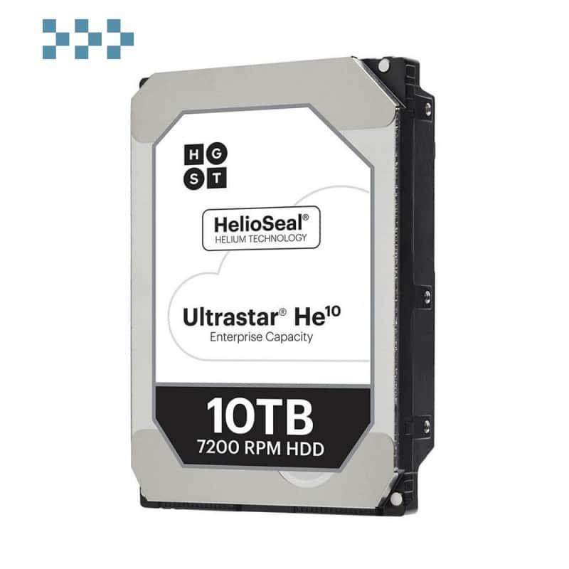 Жесткий диск WD HUH721010ALN604
