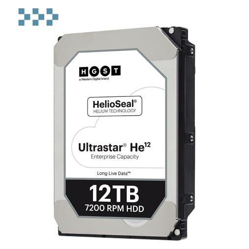 Жесткий диск WD HUH721212AL5204