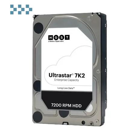 Жесткий диск WD HUS722T1TALA604