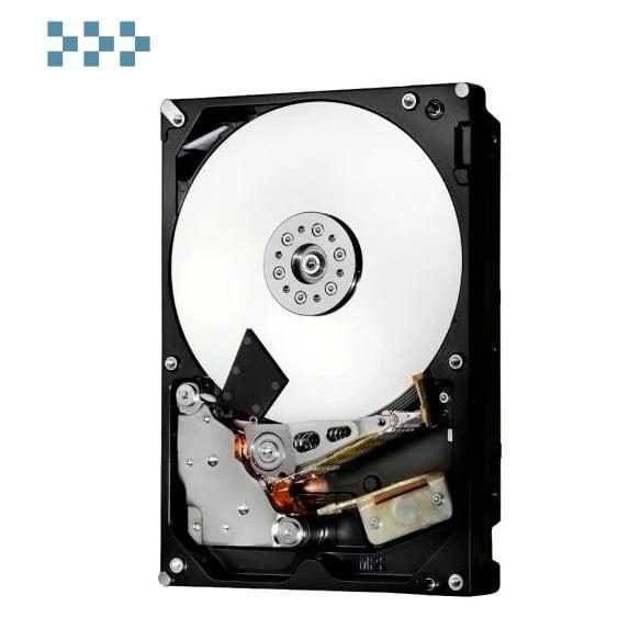 Жесткий диск WD HUS726020AL5214