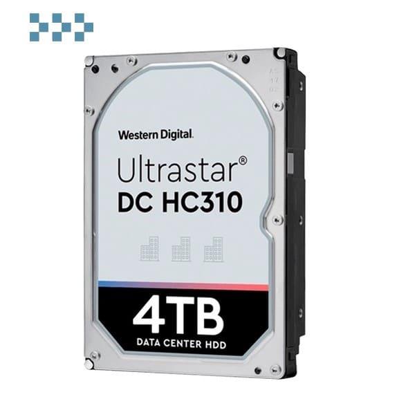 Жесткий диск WD HUS726T4TALA6L4