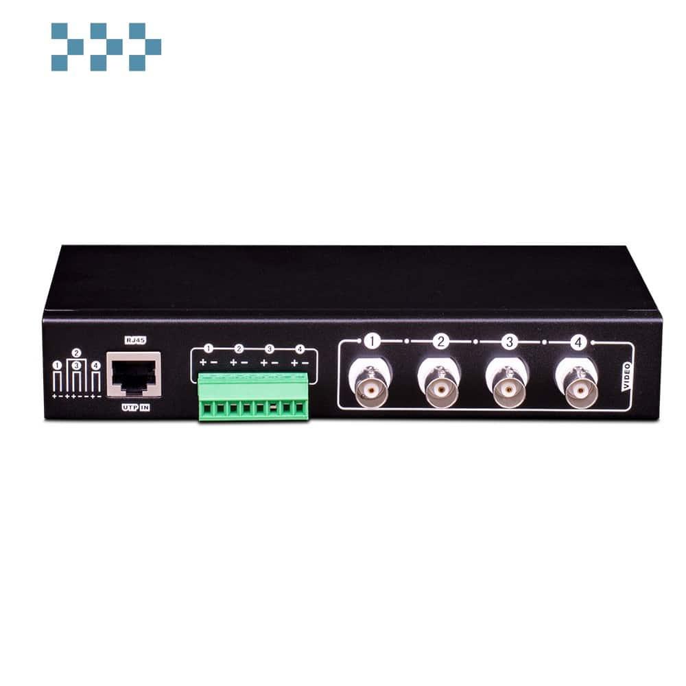 Приемо-передатчик Provision-ISR PTR-401V-HD