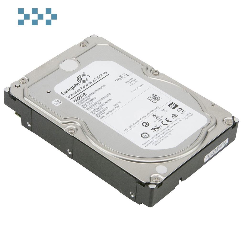 Жесткий диск Seagate ST6000NM0095