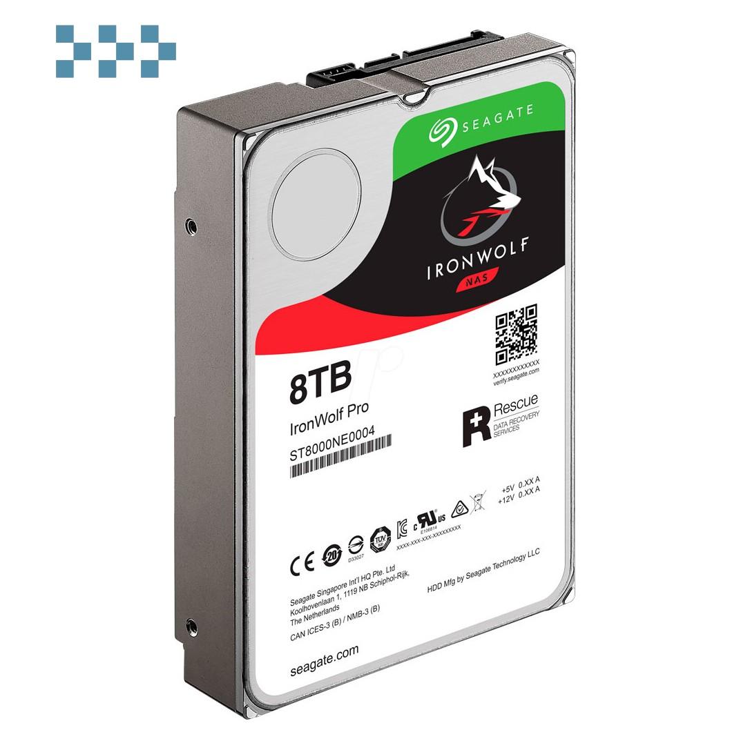 Жесткий диск Seagate ST8000NE0004