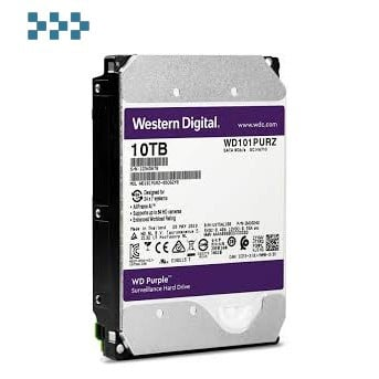 Жесткий диск WD WD101PURZ