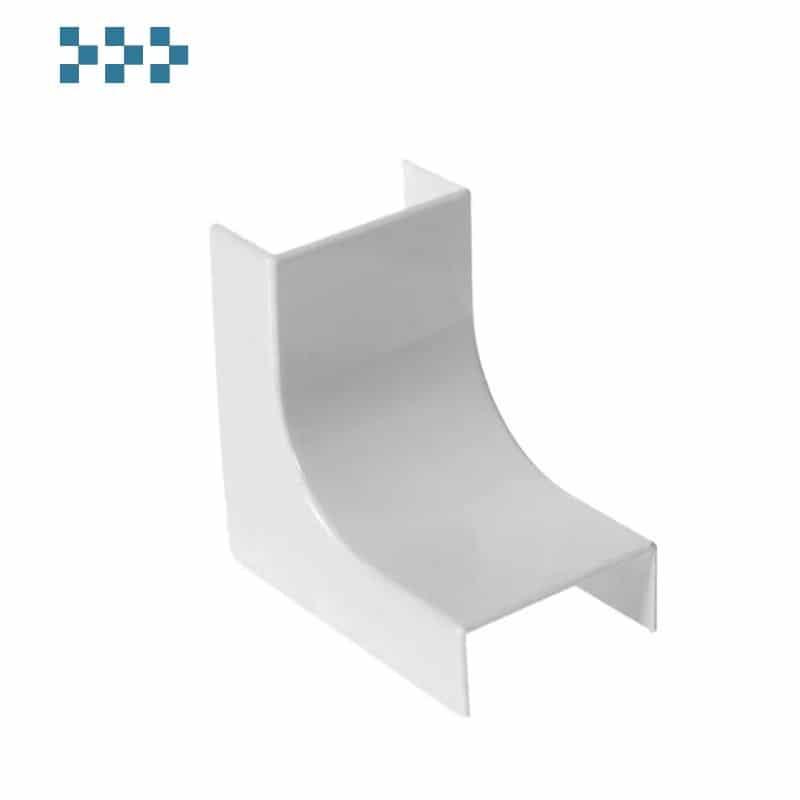 RMI Угол внутренний плавный Ecoplast стандарт TIA 40/25