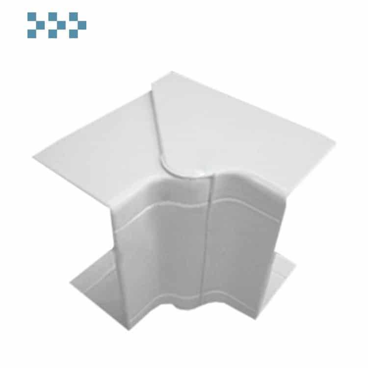 Ecoplast 76111, RI 100х55 угол внутренний изменяемый