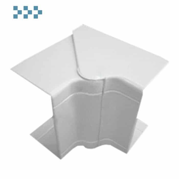 Ecoplast 76114, RI 100х40 угол внутренний изменяемый
