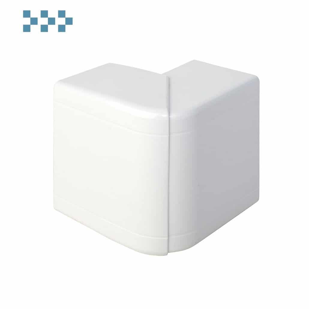 Ecoplast 76214, RE 100х40 угол внешний изменяемый