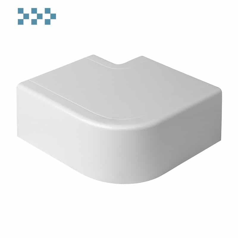 Ecoplast 76314, RL 100×40 угол плоский