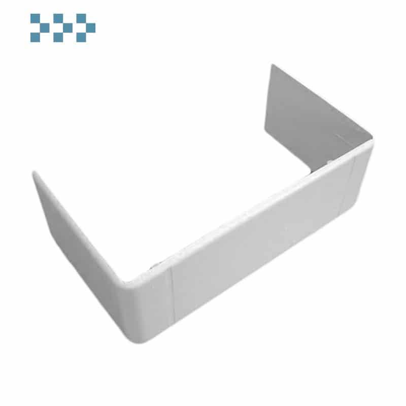 Ecoplast 76514, RU 100х40 соединение на стык