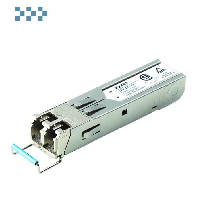 SFP-трансивер ZyXEL SFP-LX-10-D