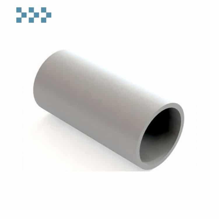 Муфта соедин. для труб D25мм Ecoplast 42525