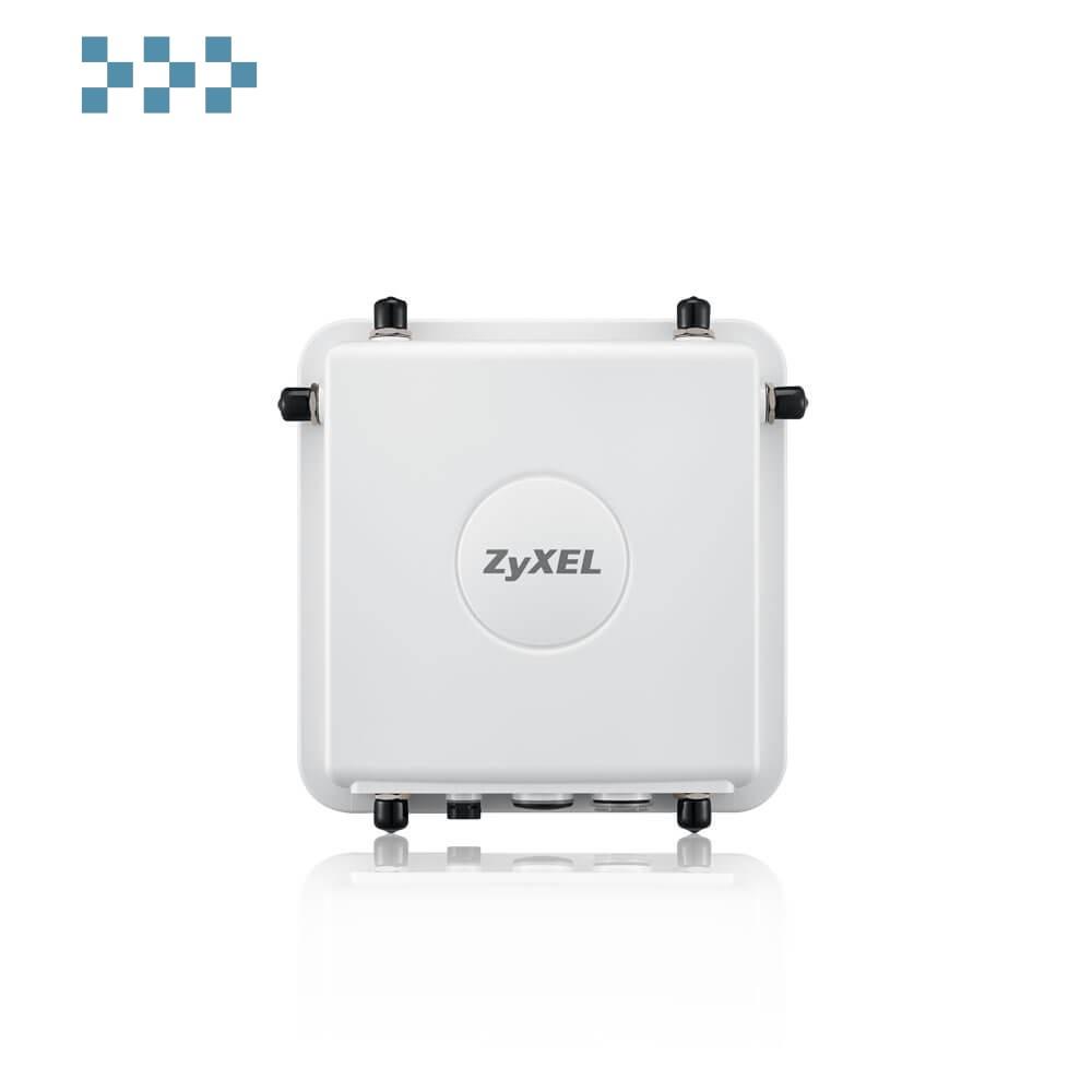 Точка доступа Wi-Fi Zyxel WAC6553D-E