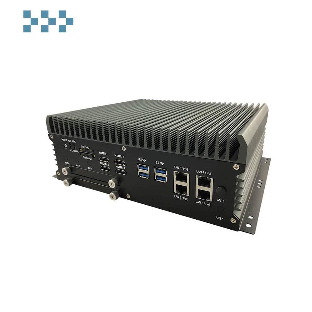 Компьютер промышленный Sintrones ABOX-5100-V1605
