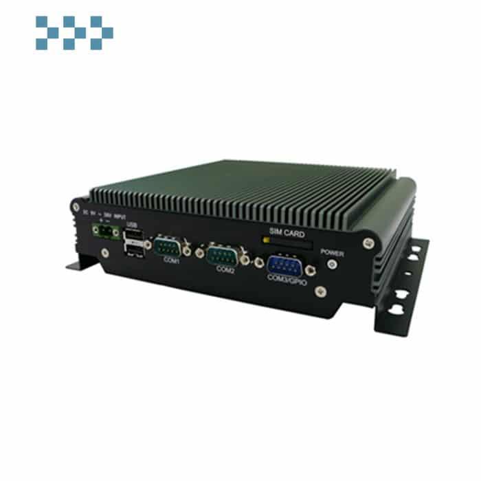 Компьютер промышленный Sintrones SBOX-2320-N0 Barebone