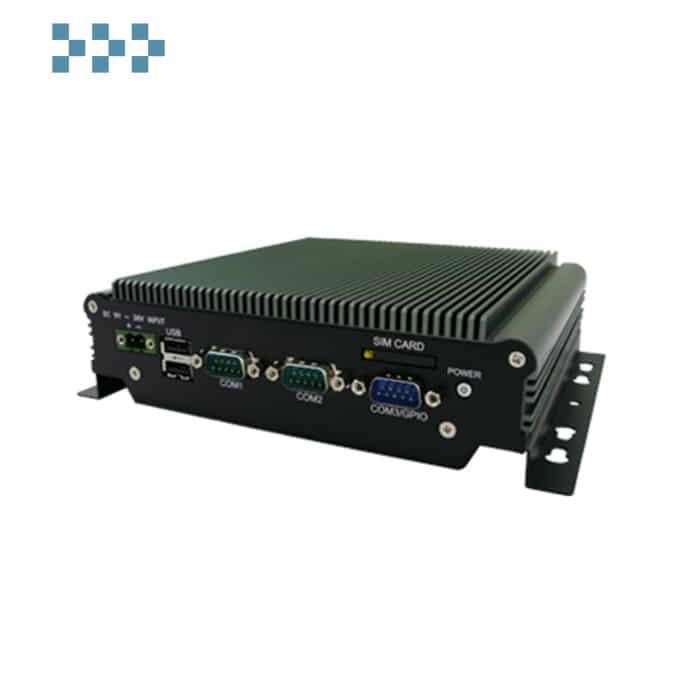 Компьютер промышленный Sintrones SBOX-2620-i3 Barebone