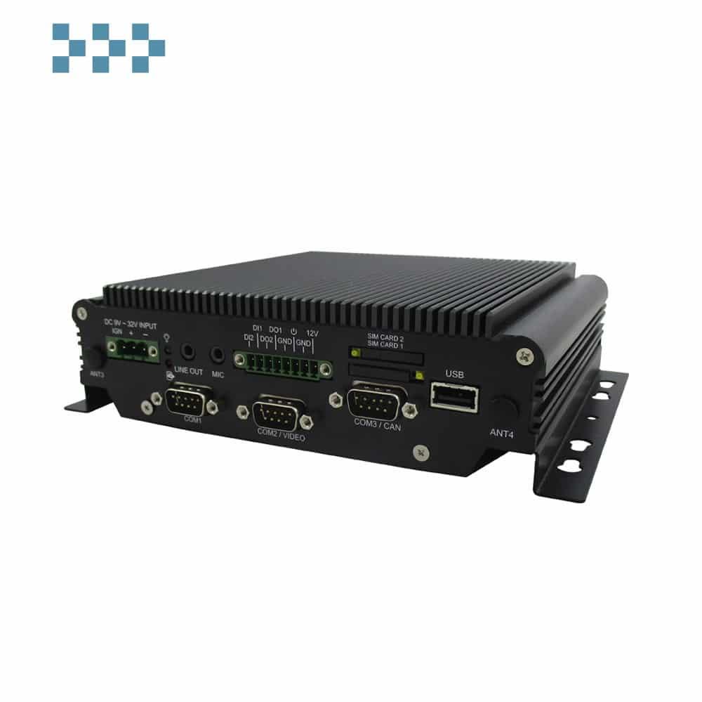 Компьютер промышленный Sintrones VBOX-3120-3S-C1 Barebone