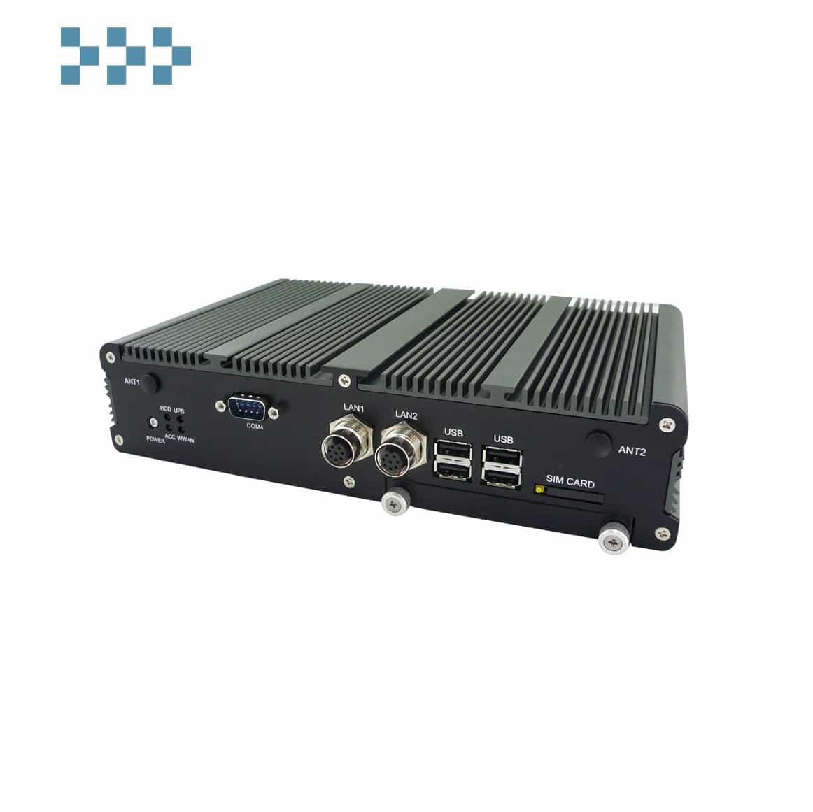 Компьютер промышленный Sintrones VBOX-3200-M12