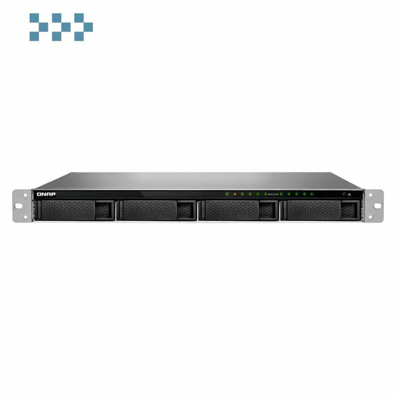 Сетевой RAID-накопитель QNAP TVS-972XU-RP-i3-4G