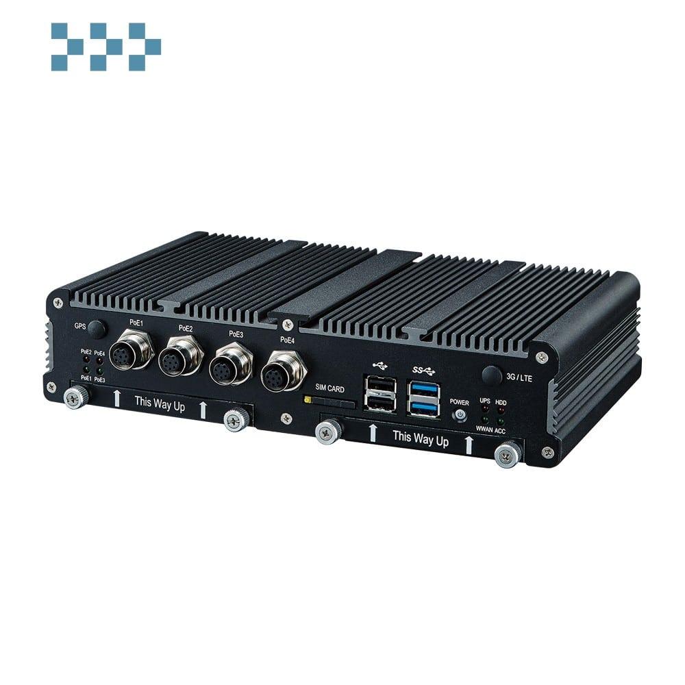 Компьютер промышленный Sintrones VBOX-3610-POE-C1 barebone