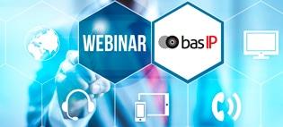 Вебинар BAS-IP: Презентация программного обеспечения для управления и мониторинга – BAS-IP Link.