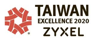 Решения для информационной безопасности ZYXEL отмечены несколькими наградами конкурса Taiwanese Excellence Awards
