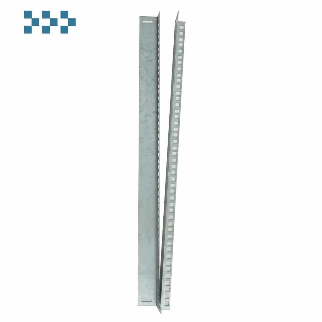 Комплект вертикальных юнитовых направляющих ЦМО ШРН-ВН-18