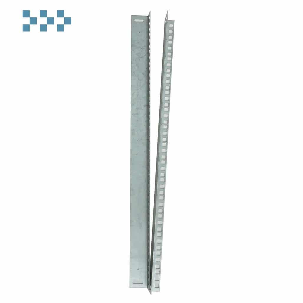 Комплект вертикальных юнитовых направляющих ЦМО ШРН-ВН-6