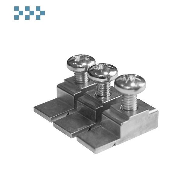 Комплект монтажный для крепления аксессуаров ЦМО EMS-2-50