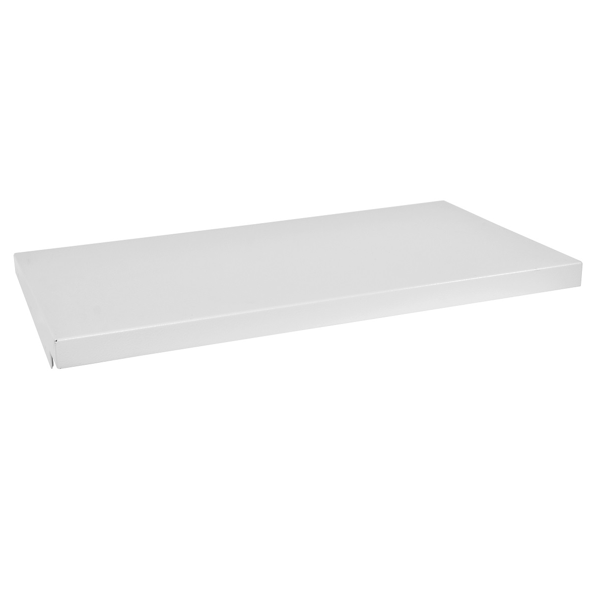 Оцинкованная крыша дождевая для шкафов ЦМО КД-ШТВ-Н-620.300