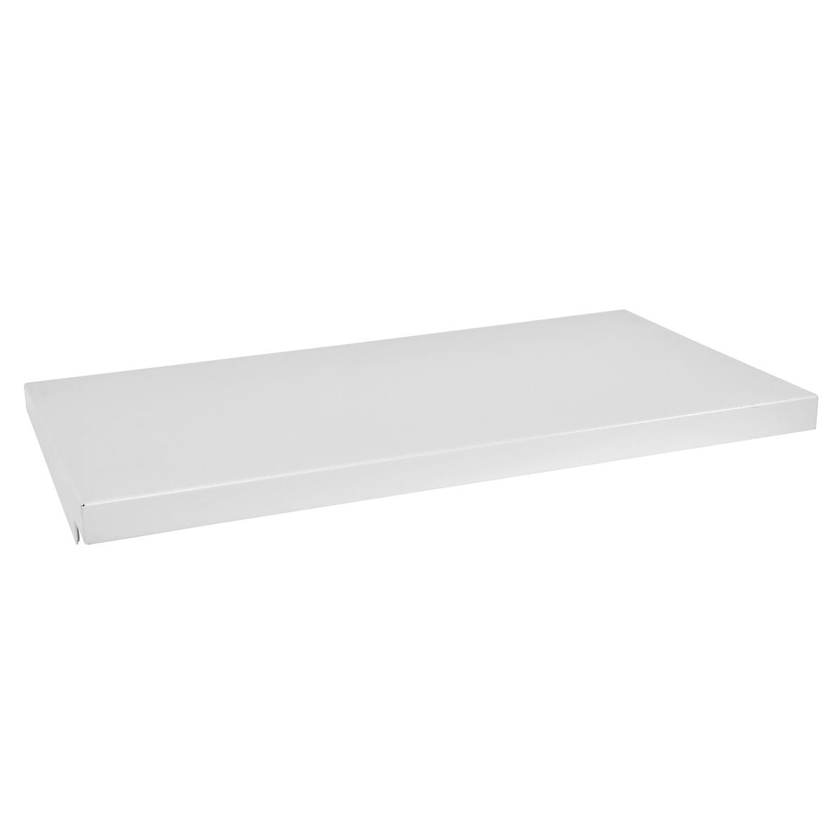 Оцинкованная крыша дождевая для шкафов ЦМО КД-ШТВ-Н-620.500