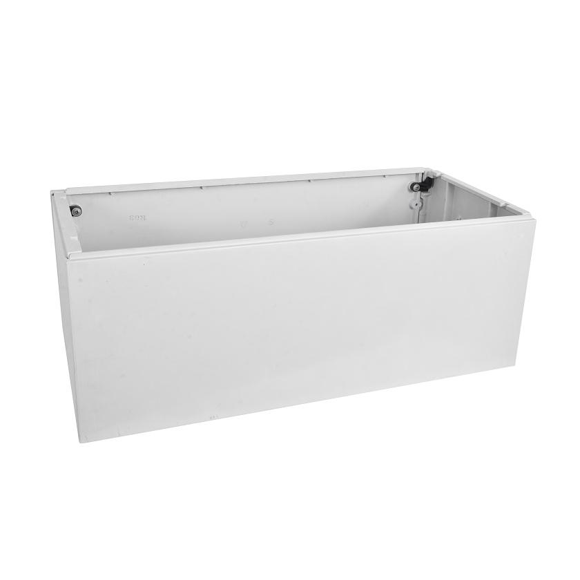 Цоколь полиэстеровый для шкафов ЦМО ОС-ШТВ-НП-265.660.320