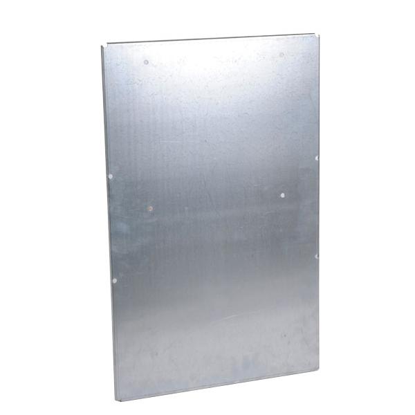 Панель монтажная оцинкованная высотой 36U ЦМО ПМ-19-36
