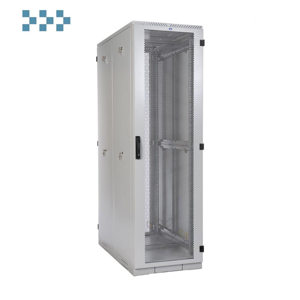 Шкаф серверный напольный 42U ЦМО ШТК-С-42.8.10-48АА