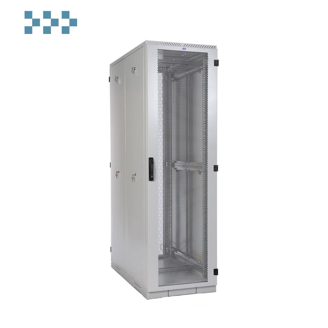 Шкаф серверный напольный 42U ЦМО ШТК-С-42.8.12-48АА
