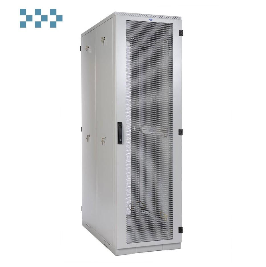 Шкаф серверный напольный 45U ЦМО ШТК-С-45.8.10-48АА