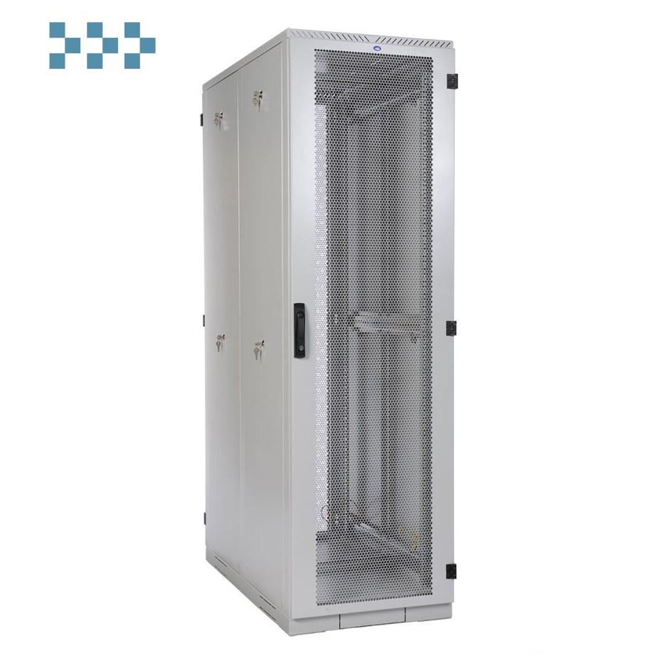 Шкаф серверный напольный 45U ЦМО ШТК-С-45.8.12-48АА