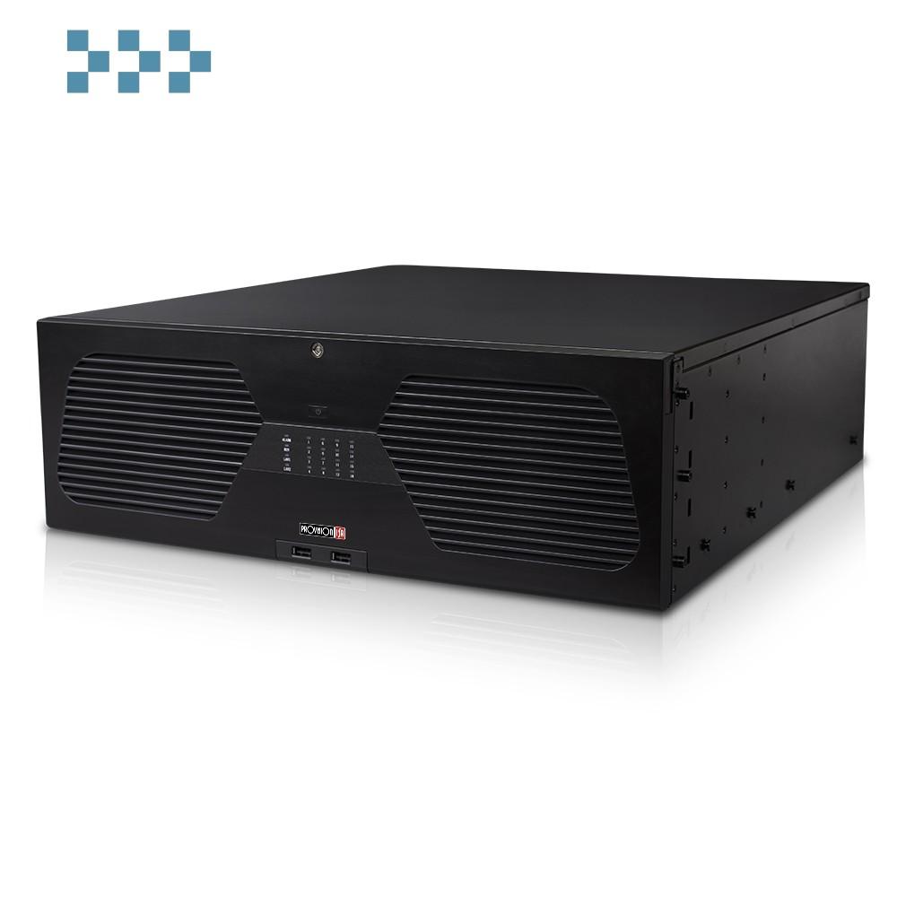 Сетевой видеорегистратор Provision-ISR NVR8-128RT(3U)